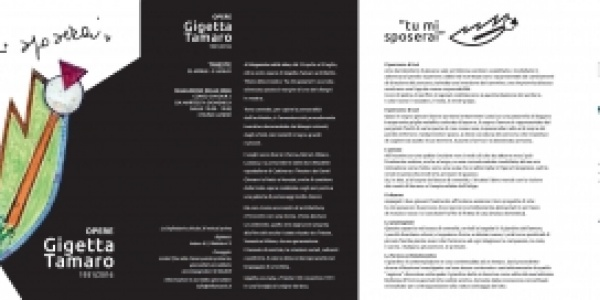 Magazzino delle Idee: la mostra di Gigetta Tamaro