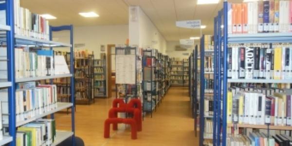 Servizi bibliotecari a Lignano Sabbiadoro