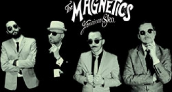 The Magnetics in concerto