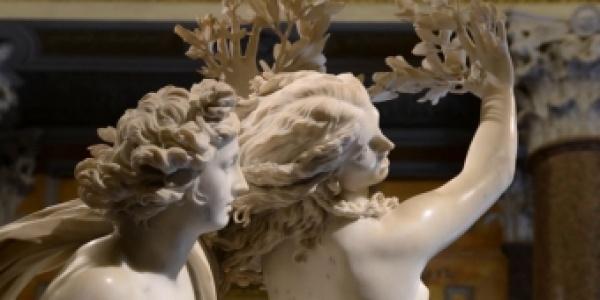 Episodi d'arte tra mito poesia e natura #2: Apollo e Dafne