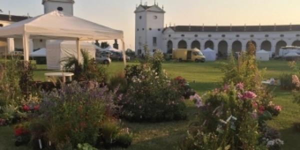 Sabato 15 e domenica 16 settembre a Villa Manin torna la manifestazione Nel Giardino del Doge Manin!