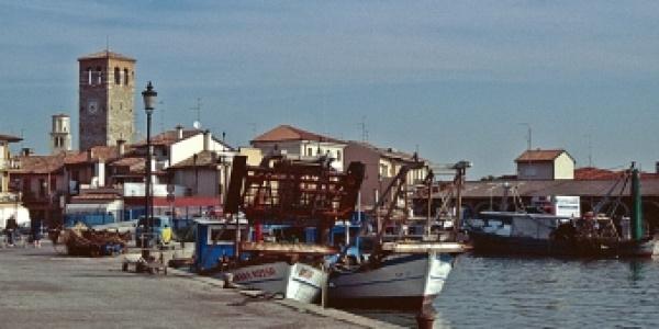 Marano Lagunare: i servizi culturali attivi