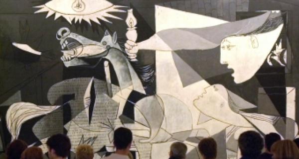 Deistituzionalizzare l'arte! Ovvero il museo come istituzione totale