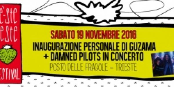 Nuovo appuntamento con Fè Ste Feste Festival