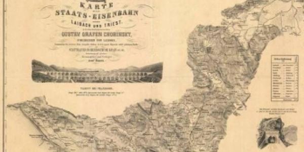 """Servizi di Assistenza e Sorveglianza a """"Trieste, il suo porto e la ferrovia meridionale 160 anni"""""""