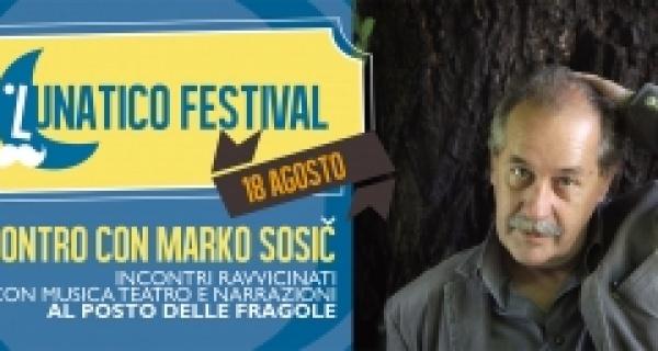 Incontro con Marko Sosič