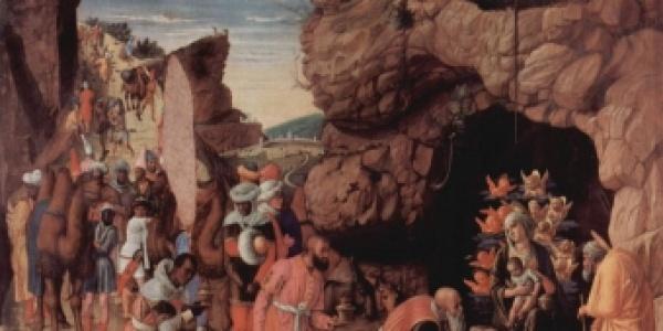 Pratiche filosofiche e pittura: dal corpo alla carne #2