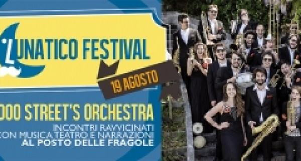 Venerdì 19 agosto: The 1000 Streets' Orchestra