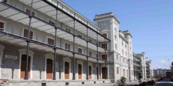 Biennale internazionale Donna: al Magazzino 26 servizi museali a cura di La Collina