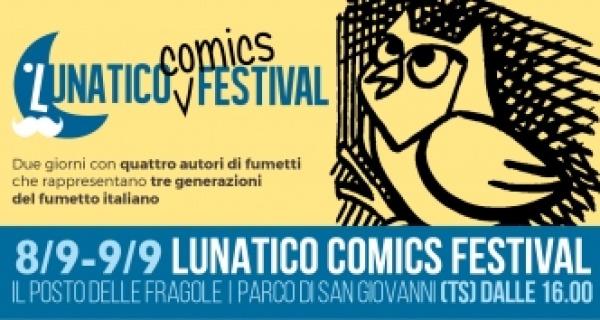 Lunatico Comics Festival