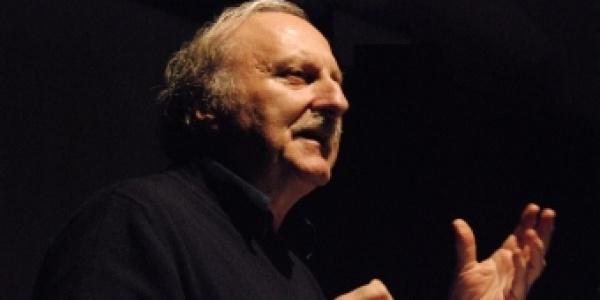 Intervista a Claudio Ascoli protagonista della prossima serata teatrale del Lunatico Festival