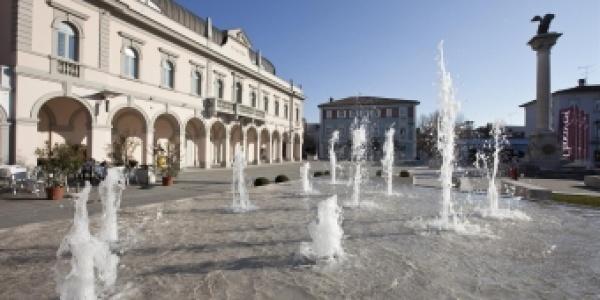 Servizi svolti presso il Comune di Gradisca d'Isonzo, Servizi Demografici, Anagrafe Stato Civile, Elettorale, Leva e Statistica