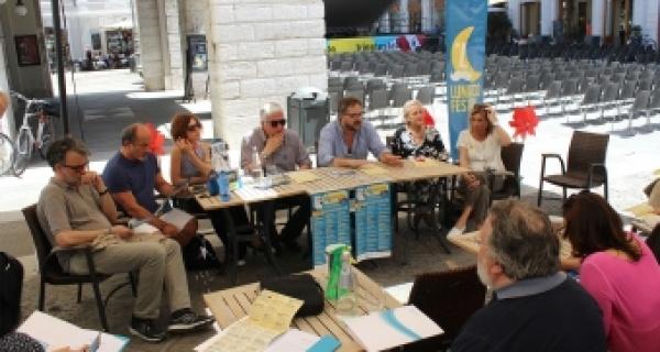 Lunatico Festival: presentata la terza edizione