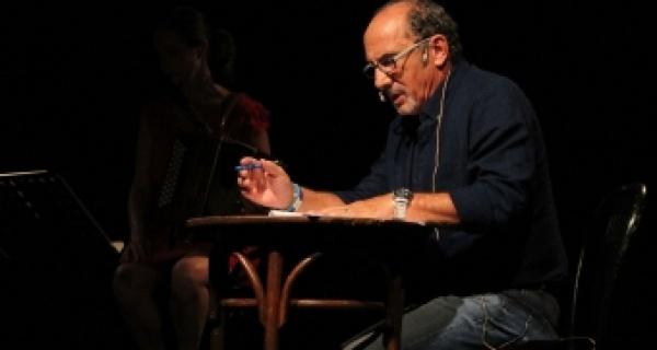 Pino Roveredo e il Lunatico a Muggia giovedì 2 agosto