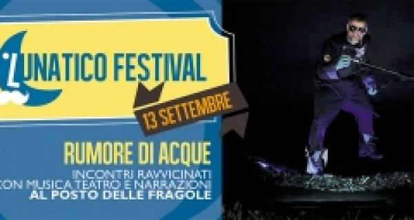 """Un nuovo appuntamento: """"Rumore di Acque"""" Teatro delle Albe-Ravenna"""