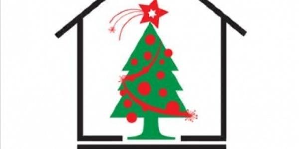 La Casetta di Natale (anche a suon di Radio Fragola)!