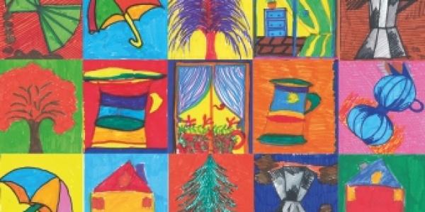 """""""Prove d'artista"""" in mostra alla Stazione Rogers dal 23 al 29 settembre"""