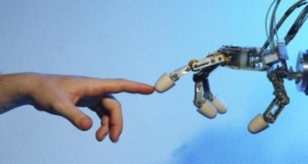 Tra robotica e roboetica