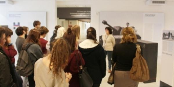 A Trieste il patrimonio culturale si comunica 'Teen to Teen'