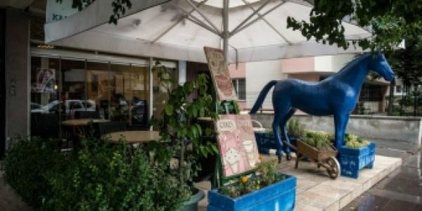 Avvio attività progetto di cooperazione Mavi At Cafè
