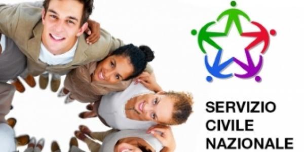 Bando servizio civile: una settimana in più per gli aspiranti volontari