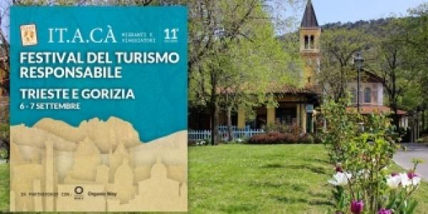 IT.A.CÀ Trieste - Gorizia | Festival del Turismo Responsabile