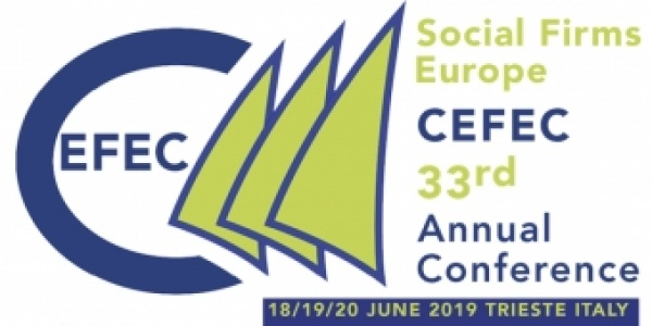 """""""INNOVAZIONE E IMPRESA SOCIALE, TRA MERCATO E BISOGNI INDIVIDUALI""""  33esima conferenza annuale della rete europea"""