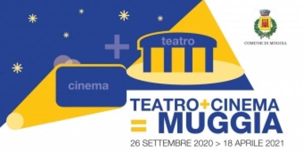 Teatro+Cinema=Muggia