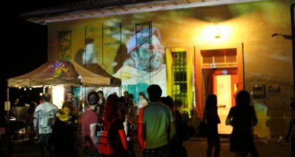 Frontiere dei Lunatici, musica, teatro, arte e laboratori al Parco Basaglia di Gorizia